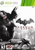 Batman Arkham City - Xbox 360 Game