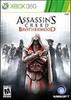 Assassins Creed Brotherhood - Xbox 360 Game