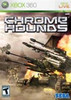 Chromehounds- - Xbox 360 Game