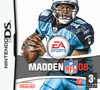 Madden 08 - DS Game