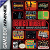 Namco Museum 50th Anniversary - Game Boy Advance