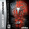 Spider-Man 3 - Game Boy Advance