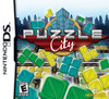 Puzzle City - DS Game
