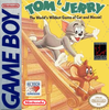 Tom & Jerry - Game Boy
