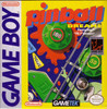 Pinball Dreams - Game Boy