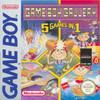 Game Boy Gallery 5 Games In 1 - Game Boy