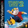 Stuart Little 2 - PS1 Game