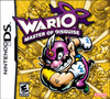 Wario Master of Disguise - DS Game