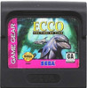Ecco The Tides Of Time - Game Gear