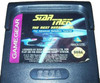 Star Trek Next Generation - Game Gear