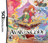 Avalon Code - DS Game