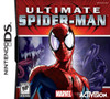 Ultimate Spider-Man - DS Game
