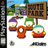 South Park - PS1 Game