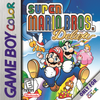 Complete Super Mario Bros. Deluxe - Game Boy Color