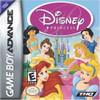 Complete Disney Princess - Game Boy Advance