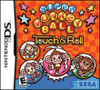 Super Monkey Ball Touch & Roll - DS Game
