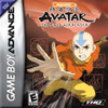 Avatar The Last Airbender - Game Boy Advance