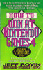 How to Win at Nintendo Games #4 - Book