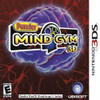 Puzzler Mind Gym 3D - 3DS Game
