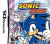 Sonic Rush - DS Game