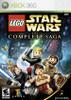 Lego Star Wars The Complete Saga Xbox 360 Game