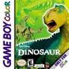 Dinosaur - Game Boy Color Game