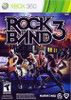Rock Band 3 - Xbox 360 Game