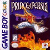 Prince of Persia (Black) - Game Boy Game