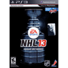 NHL 13 Stanley Cup Edition - PS3 Game