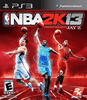 NBA 2K13 - PS3 Game