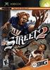 NFL Street 2 - Xbox Game