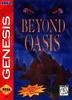 Beyond Oasis - Genesis Game