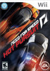 Need For Speed Hot Pursuit Wii Game