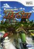 Kawasaki Jet Ski - Wii Game