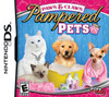 Paws & Claws Pampered Pets - DS Game