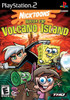 Nicktoons Battle for Volcano Island - PS2 Game