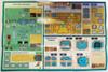 Legend of Zelda Link to the Past Hyrule Overworld - SNES Map Back