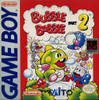 Bubble Bobble 2 - Game Boy Game