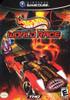 Hot Wheels World Race - GameCube Game