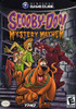 Scooby-Doo! Mystery Mayhem - GameCube Game