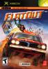 FlatOut - Xbox Game
