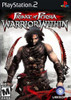 Prince of Persia Warrior Within - PS2 Game