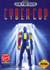 CyberCop - Genesis Game