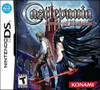 Castlevania Order of Ecclesia - DS Game