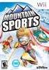 Mountain Sports - Wii Game