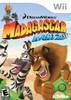 Madagascar Kartz - Wii Game