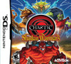 Chaotic Shadow Warriors - DS Game