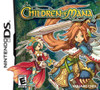 Children of Mana - DS Game