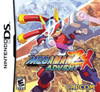 Mega Man ZX Advent DS Game
