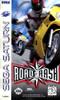 Road Rash - Saturn Game
